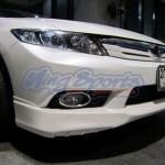 ชุดแต่งรอบคัน Honda Civic FB ทรง Mugen1