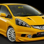  Honda Jazz GE  Mugen Fit-F154 SC
