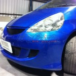  Honda Jazz GD  Mugen Pro  ings+1