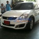 ชุดแต่งรอบคัน Suzuki Swift Eco ทรง Z-1
