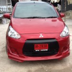  Mitsubishi Mirage  Sport J