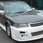  Toyota Corolla AE 92  Up Speed