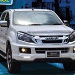  Isuzu D-MAX 2012  Extremer