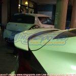 สปอยเลอร์ Honda Civic FC ทรง RS