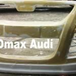 กันชนหน้า ISUZU D-MAX ทรง Audi