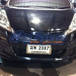  Honda Jazz GE Minorchange  Mugen