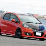  Honda Jazz GE Minorchange  Noblesse