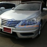  Nissan Sylphy  RBS