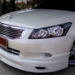  Honda Accord G7 2003  D.A.D 