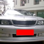  Nissan Cefiro A32  Diana