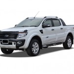  Ford Ranger Double Cab Hi-rider