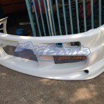 กันชนหน้า Nissan Silvia S14 ทรง Bomex