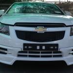 ชุดแต่งรอบคัน Chevrolet Cruze ทรง Luxury J