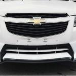 ชุดแต่งรอบคัน Chevrolet Cruze 2013 ทรง V.1