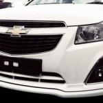 ชุดแต่งรอบคัน Chevrolet Cruze 2013 ทรง V.2