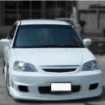 ชุดแต่งรอบคัน Honda Civic 2001 Dimension ทรง ings+1