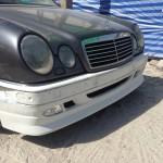 ชุดแต่งรอบคัน Benz W210 ทรง Brabus