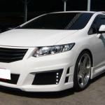 ชุดแต่งรอบคัน Honda Civic FB ทรง N-Vision