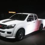 ชุดแต่งรอบคัน Isuzu D-MAX 2012 Speed ทรง X-S