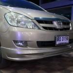 ชุดแต่งรอบคัน Toyota Innova 2006 ทรง V.2