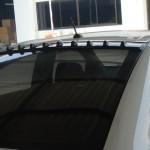 บังแดดหลัง Chevrolet Sonic 4D