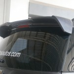 สปอยเลอร์ Chevrolet Trailblazer ทรง Sport