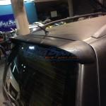 สปอยเลอร์ Chevrolet Zafira ทรง Sport