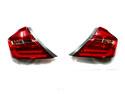 ไฟท้ายแต่ง Honda Civic FB LED LIGHT BAR V1.0