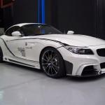 ชุดแต่งรอบคัน BMW Z4 E89 ทรง Rowen