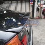 สปอยเลอร์ Toyota Camry 03-06 ทรงแนบ Ducktail