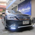 ชุดแต่งรอบคัน Toyota Camry 2012 ทรง VIP MDP