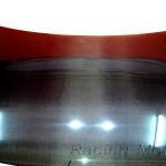 ฝากระโปรงคาร์บอนไฟเบอร์ Honda Civic FB ทรง OEM