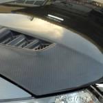 ฝากระโปรงคาร์บอนไฟเบอร์ Honda Civic FB ทรง RR