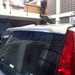 สปอยเลอร์ Honda CR-V G3 ทรง OEM