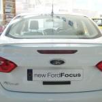 สปอยเลอร์ Ford Focus 2012 4D ทรง OEM