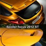 สปอยเลอร์ Ford Focus 2012 5D ทรง ST