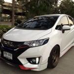 ไฟ DRL เดย์ไลท์ Honda Jazz GK 2014 ยี่ห้อ Zumo