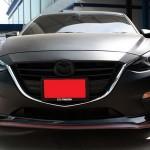 ชุดแต่งรอบคัน Mazda 3 5D 2014 ทรง Artimo-R
