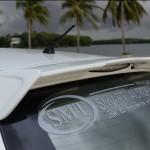 สปอยเลอร์ Nissan Pulsar ทรง SMT