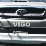 ลิ้นหน้า Toyota Vigo Champ Prerunner ทรง NS1