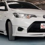 ชุดแต่งรอบคัน Toyota New Vios 2013 ทรง SMT2