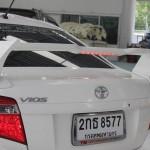 สปอยเลอร์ Toyota New Vios 2013 ทรง SMT