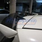 สปอยเลอร์ Toyota Yaris ทรง Mini Style