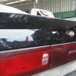 สปอยเลอร์ Nissan Cefiro A31 ทรงแนบ Ducktail