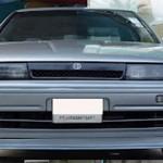 ลิ้นหน้า Nissan Cefiro A31 ทรง V.1