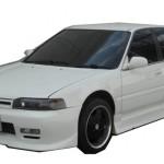 ชุดแต่งรอบคัน Honda Accord 90 ตาเพชร ทรง GT
