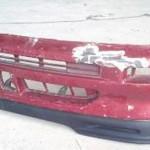 ลิ้นหน้า Toyota AE 100-101 ทรง GT