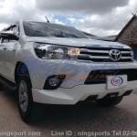 ลิ้นหน้า Toyota Hilux Revo ทรง SMT1