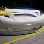 ชุดแต่งรอบคัน Toyota New Altis 08 ทรง D.A.D
