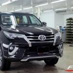 ชุดแต่งรอบคัน Toyota Fortuner 2015 ทรง Fiar